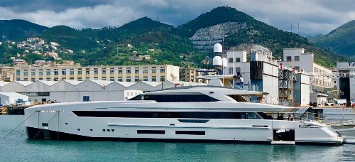 What Does A Multi-Million Dollar 165-Foot-Long Yacht Have In Common With A Toyota Prius?