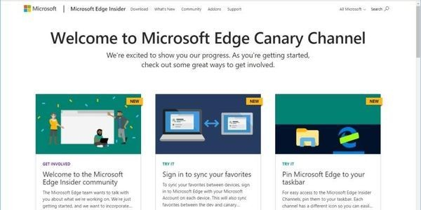Microsoft Will Pay Hackers $30,000 For Finding Flaws In The New Edge Browser