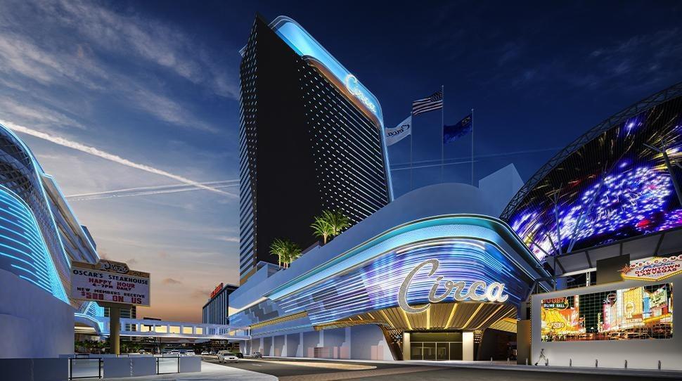 Circa Resort & Casino To Make A Big Splash In Vegas