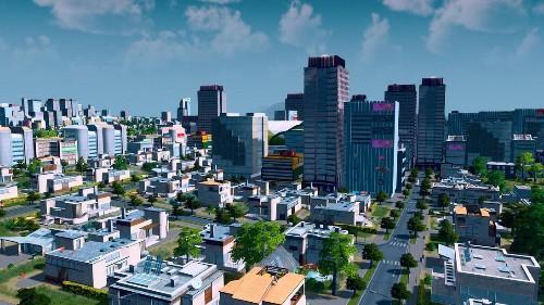 'Cities: Skylines' Succeeds Where EA's 'SimCity' Failed