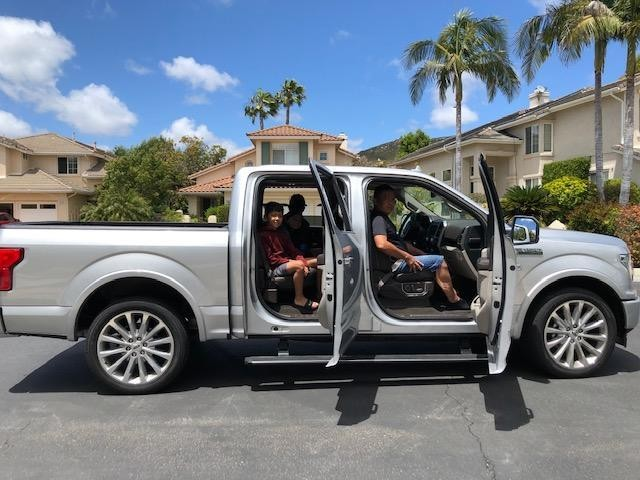 The Ford F-150: A Battle Of Size Vs. Space