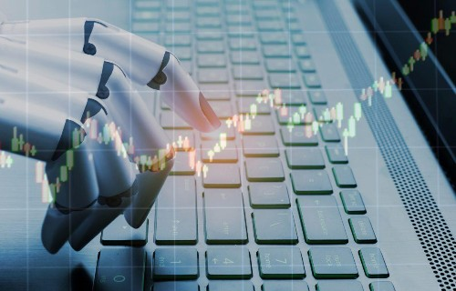 The Revolutionary Way Of Using Artificial Intelligence In Hedge Funds -- The Case Of Aidyia