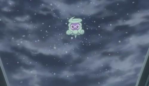 Hunting Snowy Castform: Pokémon GO's Most Interesting 'Regional'