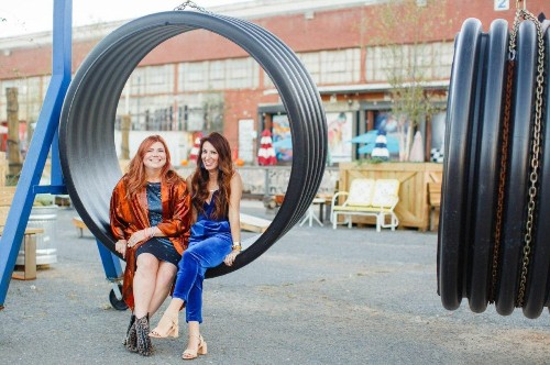How This Startup Is Popping Up Across The U.S. To Support Women-Led, Local Businesses