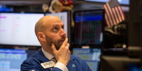 The Yield Curve Has Inverted And You Should Sell Your Stocks