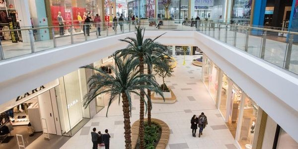 Clicks-to-Bricks, Experiences, and Pop-ups: Transforming Doomed Shopping Centers into High-Traffic Hubs