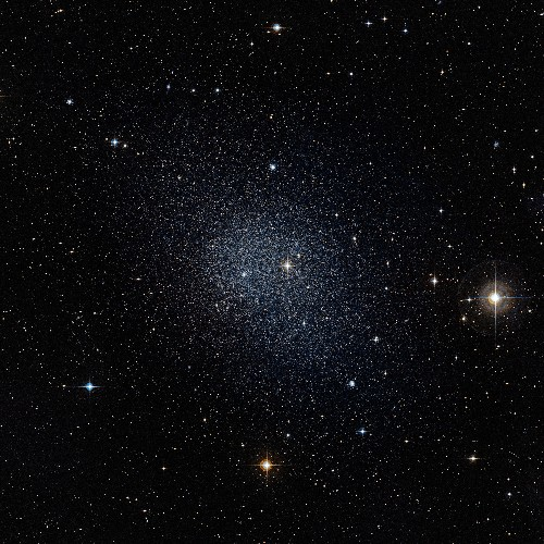 Could Dark Matter Ever Form A Star?
