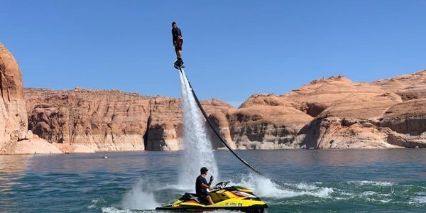 Lake Powell, Utah: A Guide To The Southwest's Waterfront Wonderland