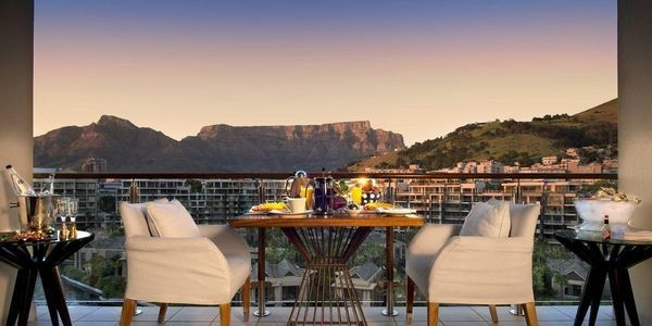 Why You Should Pay A Visit To The One&Only Cape Town Resort