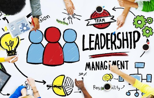 An Easy Recipe For Healthy Leadership