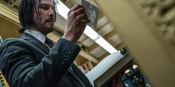 Keanu Reeves' 'John Wick 3' Overcame One Huge Disadvantage (Box Office)