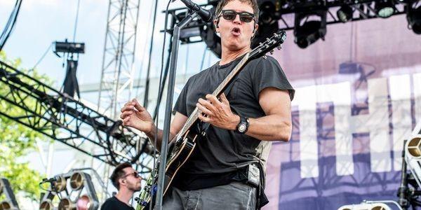 Third Eye Blind Set Fall Tour To Showcase New Album