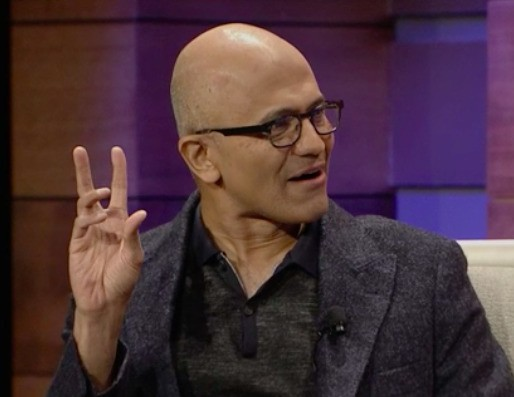 How Microsoft Is Using LinkedIn To Take On Salesforce.com And Transform The Science Of Sales