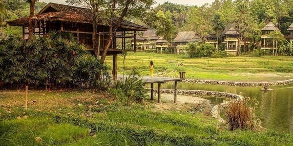 The 10 Best Hotels In Chiang Mai