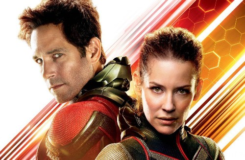 With 'Ant-Man And The Wasp' Out, Every Marvel Movie Opening Weekend Ranked Worst To Best