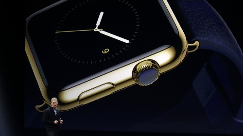 Why I'm Sold On The Apple Watch