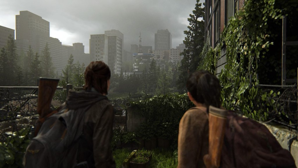Changing This One Setting In 'The Last Of Us 2' Makes The Game So Much Better