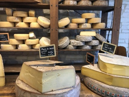 From Gouda To Great: The Art Of Marketing Artisanal Cheese In A Competitive Market