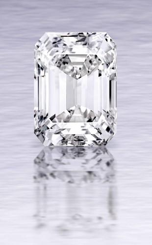 100-Carat 'Ultimate' Diamond Fetches $22 Million