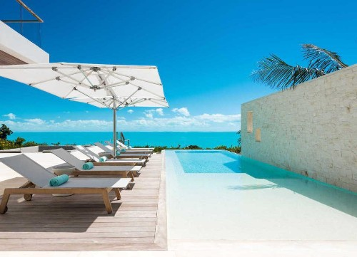 The Great Escape: Turks & Caicos Is Your Next Caribbean Destination For Luxury Travel