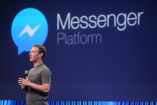 More Than 11,000 Bots Are Now On Facebook Messenger