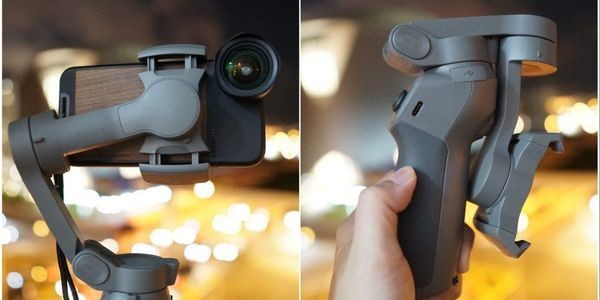 DJI's Osmo Mobile 3 Is The Smallest Gimbal To Support Moment iPhone Lenses