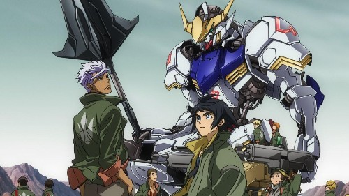 Don't Worry Michael Bay Is Not Directing The Next Gundam Series