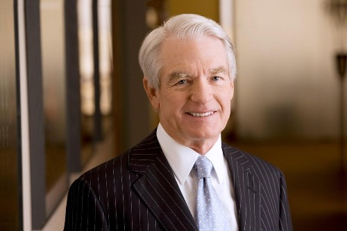 Talkin' To Chuck: Charles Schwab On The Most Important Thing About Investing