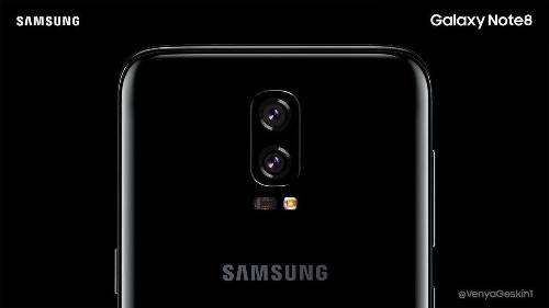Galaxy Note 8 Best Feature Getting Early Release?
