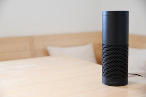 Voice Is The Enterprise's Next Great UI