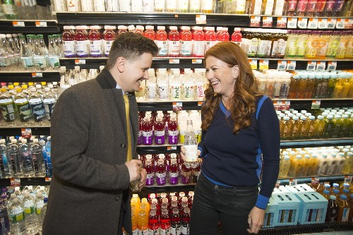 Liquid Courage: Hint Water CEO Kara Goldin Takes On The World