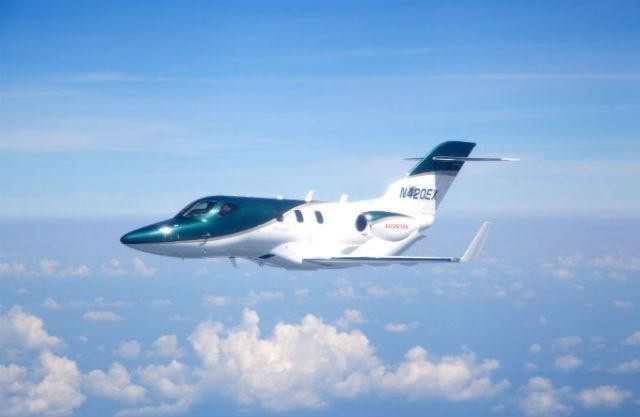 HondaJet: Worth The Wait?
