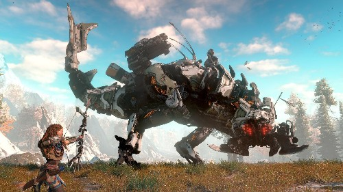 Ten Things I Wish I Knew When I Started 'Horizon Zero Dawn'