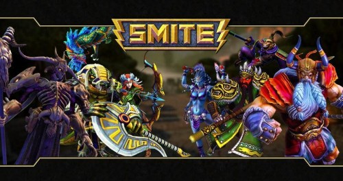 How 'SMITE' Could Be A Sleeper Hit On Xbox One