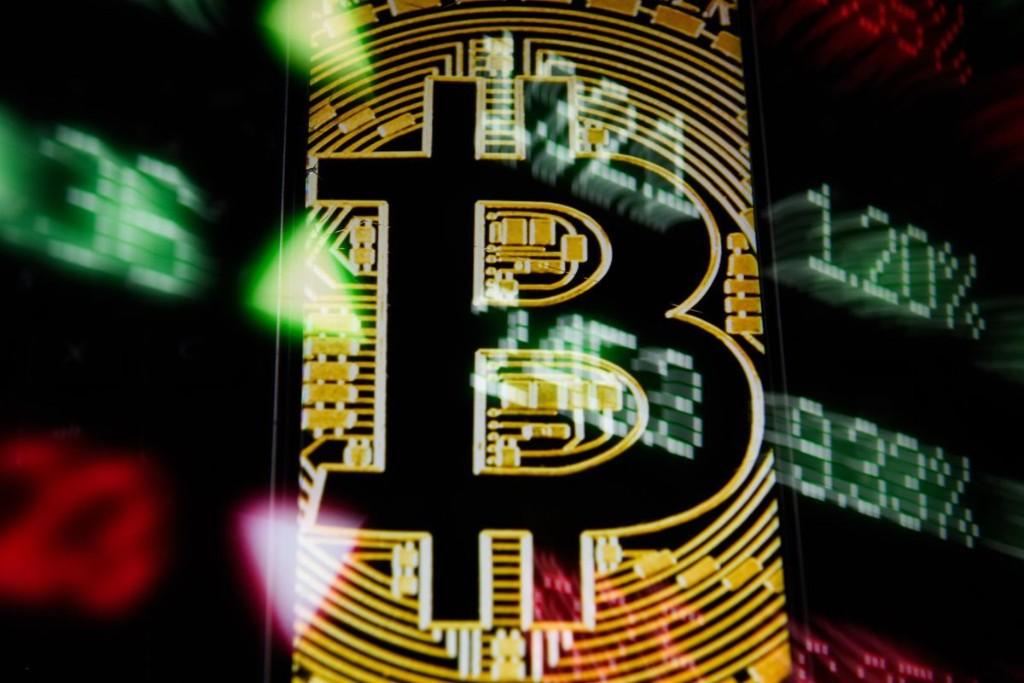 A Massive Bitcoin Flash Crash Just Created $1 Billion Of Crypto Chaos
