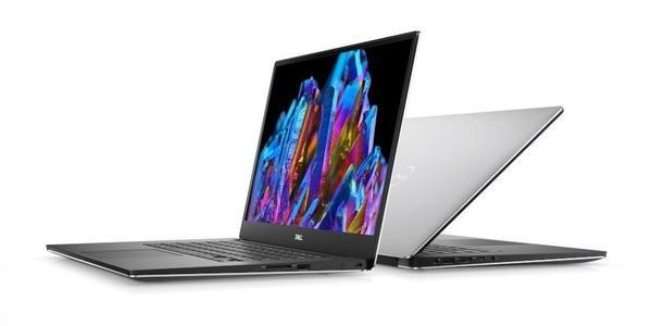 Dell Set To Launch New XPS 15 With OLED Display On June 27