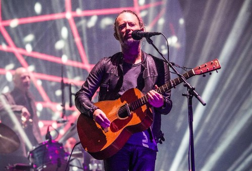 A Lesson In Long-Term Branding From Radiohead