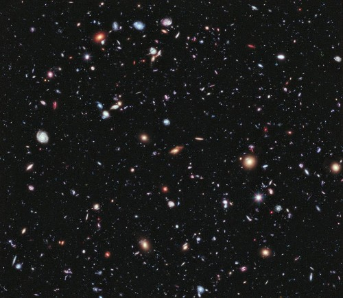 No Number Of Additional Galaxies Can Prevent The Universe From Needing Dark Matter