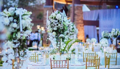 How Nigeria's Elite Spend Over $2 Million on Their Dream Weddings