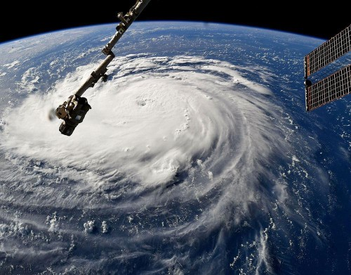 More Stalled Hurricanes And Less Wind Shear - Bad News For U.S. Coasts