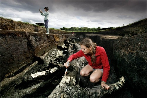 There's A Big Lesson At A Stone Age Site Where Bones Turned To Jelly