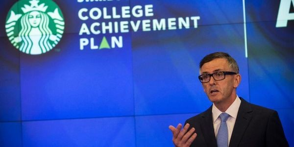 Why Companies Like Starbucks, Taco Bell, Disney And Cigna Are Paying For College: A Better Bottom Line