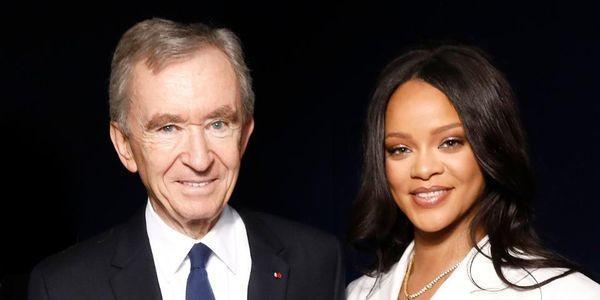France's Bernard Arnault Is Now World's Second-Richest Person