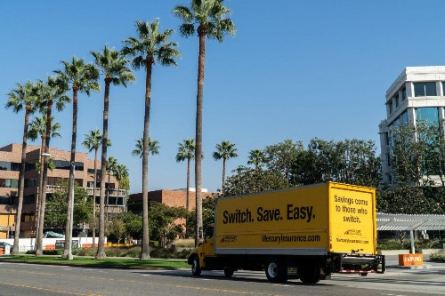 Last Mile Delivery Meets Targeted Advertising On Boxi's Freight-As-Billboard Trucks