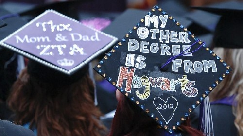 Welcome To The Real World: The Simple Money Equation You Need To Solve After College Graduation