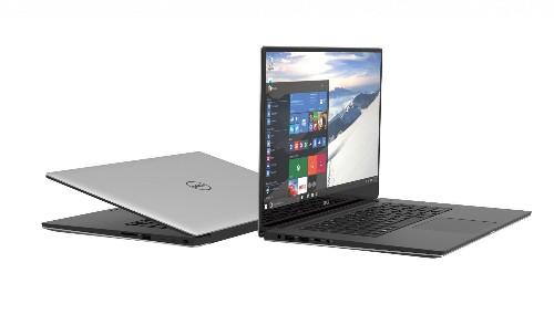 Dell Gives Sneak Peek Of New XPS 15 Laptop On Windows 10: Apple Retina MacBook Pro 15 Rival