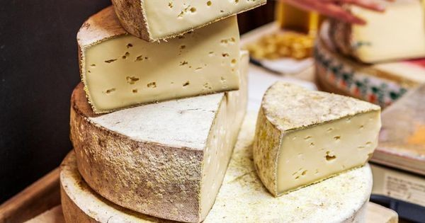 Culinary Travel: The Big Cheese Tariff