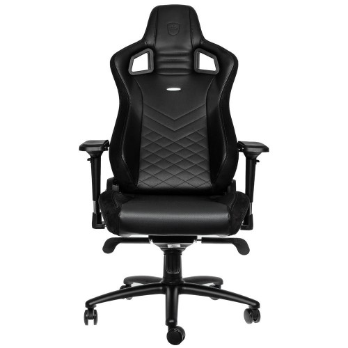 Noblechairs Epic Series: A Chair Every PC Gamer Needs