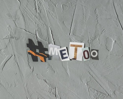 "#MeToo Is Too Important To Let Devolve Into ""Vigilantism"""