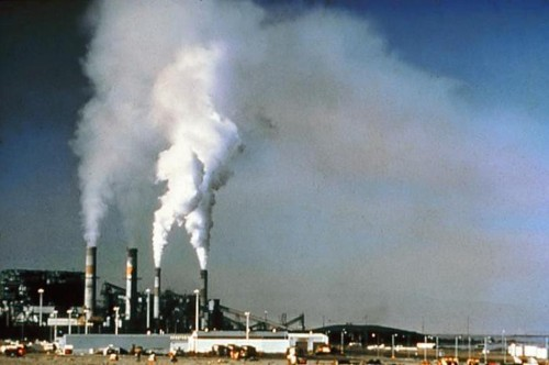 There's No Science Behind Denying Climate Change